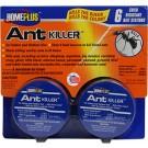 Homeplus Ant Killer 6pk Metal Cans