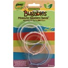 Bugables® Adjustable Mosquito Repellent Bands 3pk