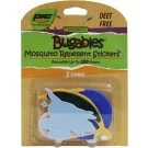Bugables® Mosquito Repellent Stickers