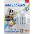 Insect Killer LED Bulb