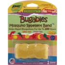 Bugables ® Adjustable Mosquito Repellent Wristband